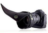 flex lens shade