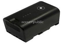 Sony BP-U30 batteries BlackMagic Cinema Camera
