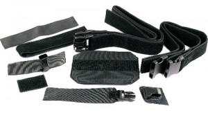steadicam vest upgrade buckle velcro