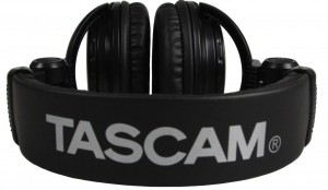 Tascam Headphones