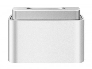 Apple Magsafe to Magsafe 2 adapter