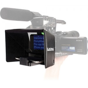 Listec Teleprompter PW-04 iPhone