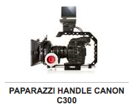 C100 C300 C500 Shape Baseplate