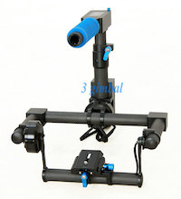 CAME Gimbal Stabilizer