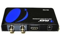 Cheap Budget HDMI to SDI Converter GH3