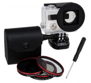 Fotodiox GOPro filter System