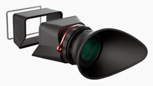 Kamerar MagView LCD View Finder