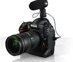 Nikon D4s Camera DSLR