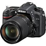 Nikon D7100 18-140mm