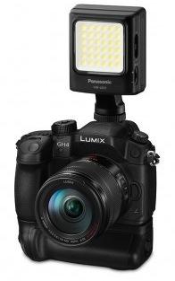Panasonic GH4 Camera