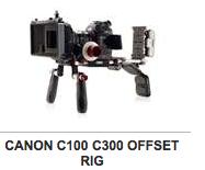 Shape C100 C300 C500 Rig 1