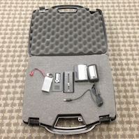axis gimbal stabilizer case