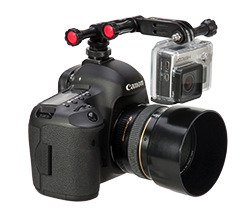 Kamerar – Kampro GoPro Cage and Handle Kits