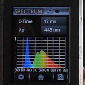 240 LED Spectrum