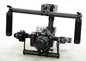 Came 6000 DSLR Video Gimbal