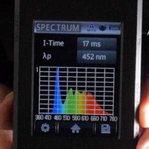 New Z96 Spectrum