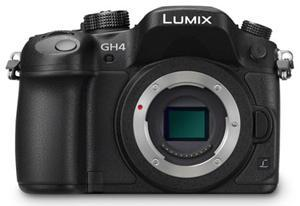Panasonic GH4 Camera Body In Stock Now