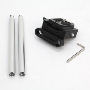 QV1 15mm rail kit