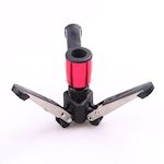Video Monopod Fluid Tripod Foot Fluid Base Tripod