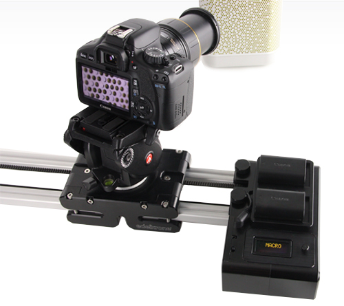 New Craft Module for Edelkrone Slider PLUS+ v2 & PRO