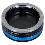 eos-nex-pro-vzlx-thrtl-02 Cheesycam Fotodiox Lens Mount