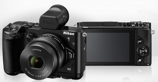 nikon-v3-compact-mirrorless