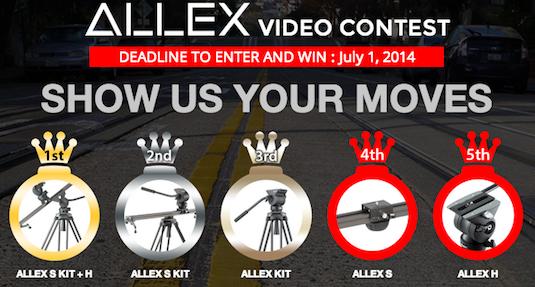 ALLEX Video Contest