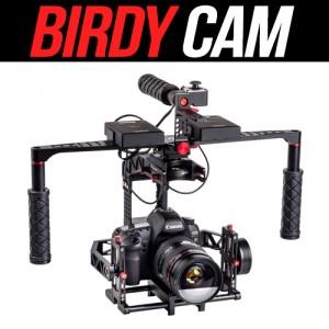 Birdy Cam Varavon Gimbal Stabilizer