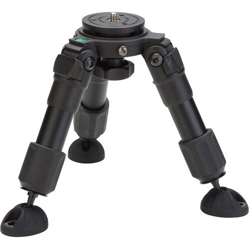 Induro 75mm Hi Hat Tripod + Benro S8 Variable Fluid Drag Video Head