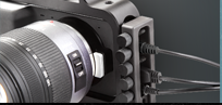 Redrock RetroFlex HDMI Clamp