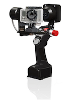 NAB 2014: Shape iSEE II DSLR Gimbal Shoulder Mount