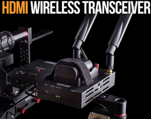 Varavon Wireless HD Video transmitter