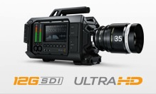 BlackMagic Firmware Updates for Previous Cameras