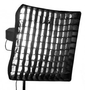 softbox_honeycomb(21)-300w