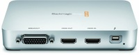 BlackMagic Intensity Extreme Thunderbolt Capture Cheesycam