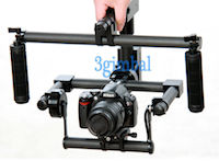 CAME 6000 Gimbal Stabilizer