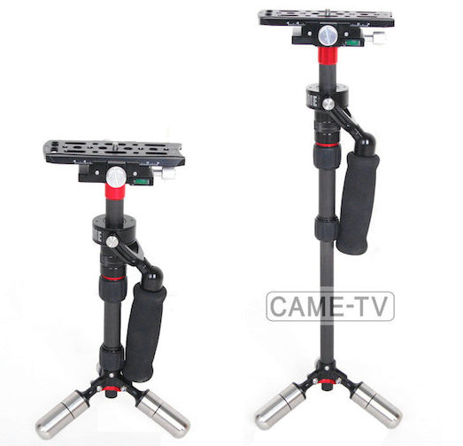 Cheesycam CAME H4 Hand Held Stabilizer Compare