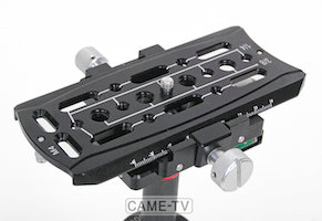 Cheesycam CAME H4 Hand Held Stabilizer Top Stage