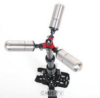 Cheesycam CAME H4 Hand Held Stabilizer