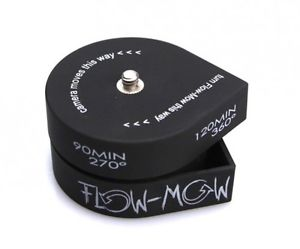 Flow Mow Time Lapse