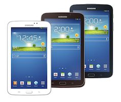 Samsung Galaxy Tab 3 Android GH4 Wireless remote