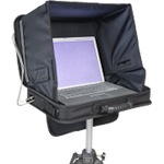 laptop macbook scopebox hdmi video monitor sun shade travel bag case
