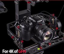 Birdycam GH4