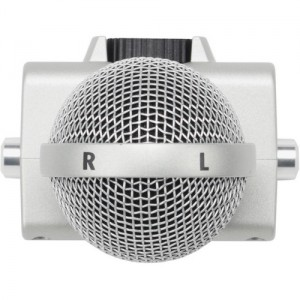 zoom h5 h6 mid side mic