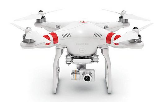 DJI Phantom Vision Plus Quadcopter