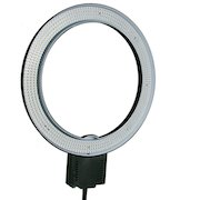 ephoto led video ring light