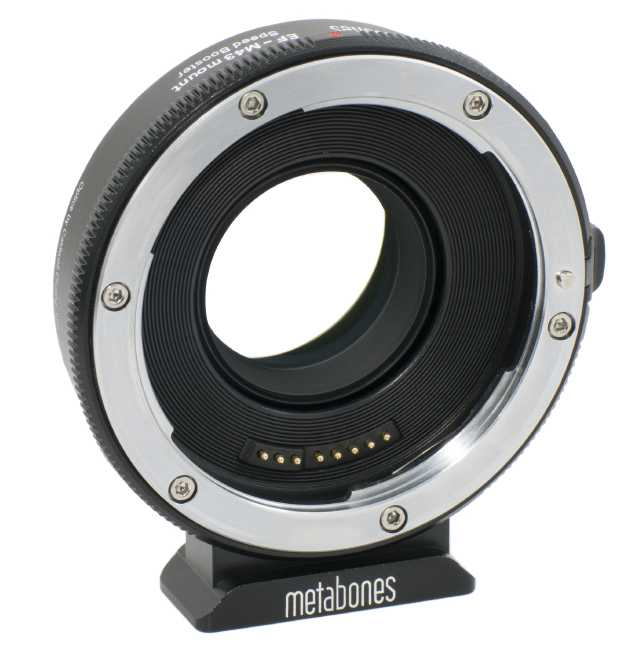 metabones canon EF to micro four thirds