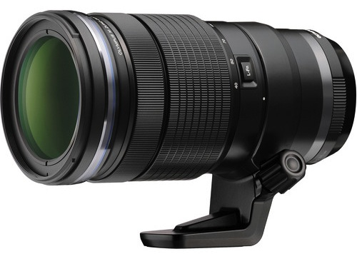 Olympus Announces 40-150mm F/2.8 Pro MFT Lens