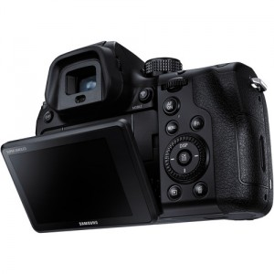 Samsung NX1 4K Camera