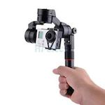 gopro hero4 hero 4k video gimbal stabilizer steadicam steadycam